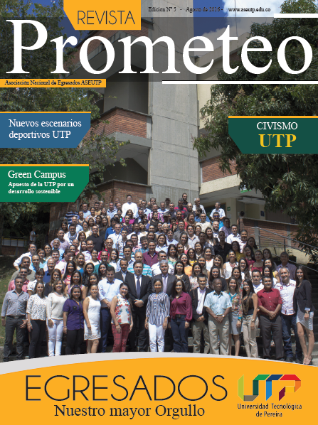 Revista Prometeo